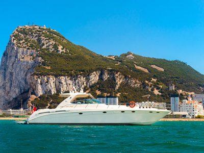 Luxury Yacht Hotel Gibraltar