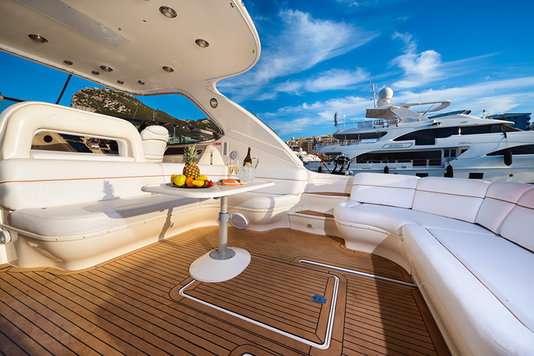 Elite yacht corporate charters gibraltar