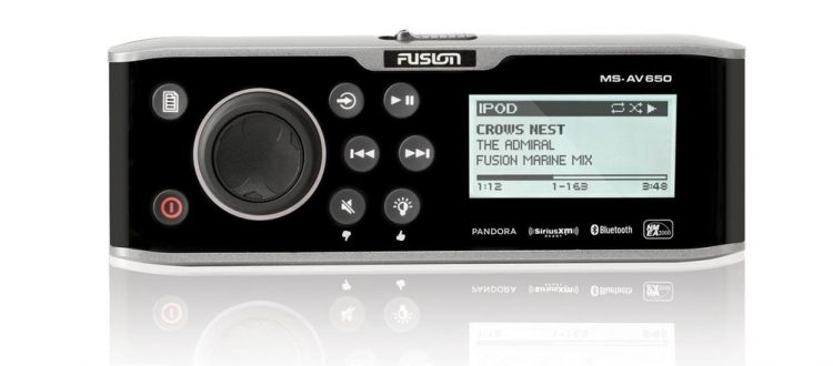 Fusion entertainment system