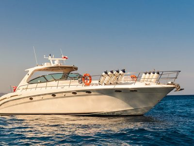 Gallery - Elite Yacht Charters