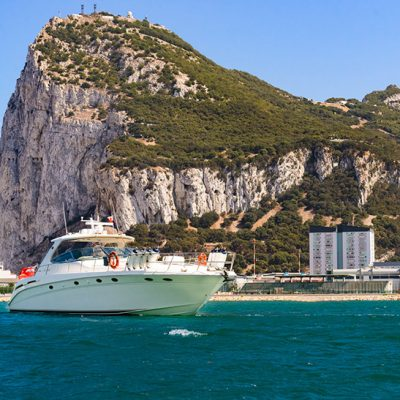 Gallery - Luxury Yacht Gibraltar