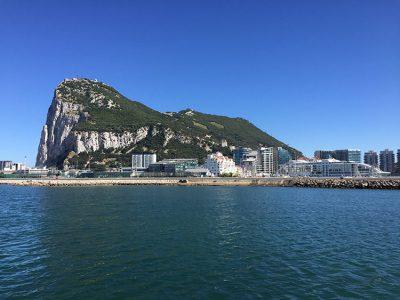 Gibraltar Luxury Yacht Hotel